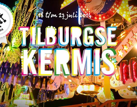 Tilburgse Kermis 2015