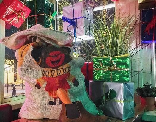 Sinterklaas @ Havana